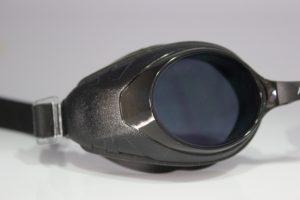 gafa de nadar graduada fotocromática