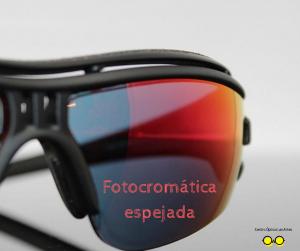 Gafas de ciclismos fotocromáticas