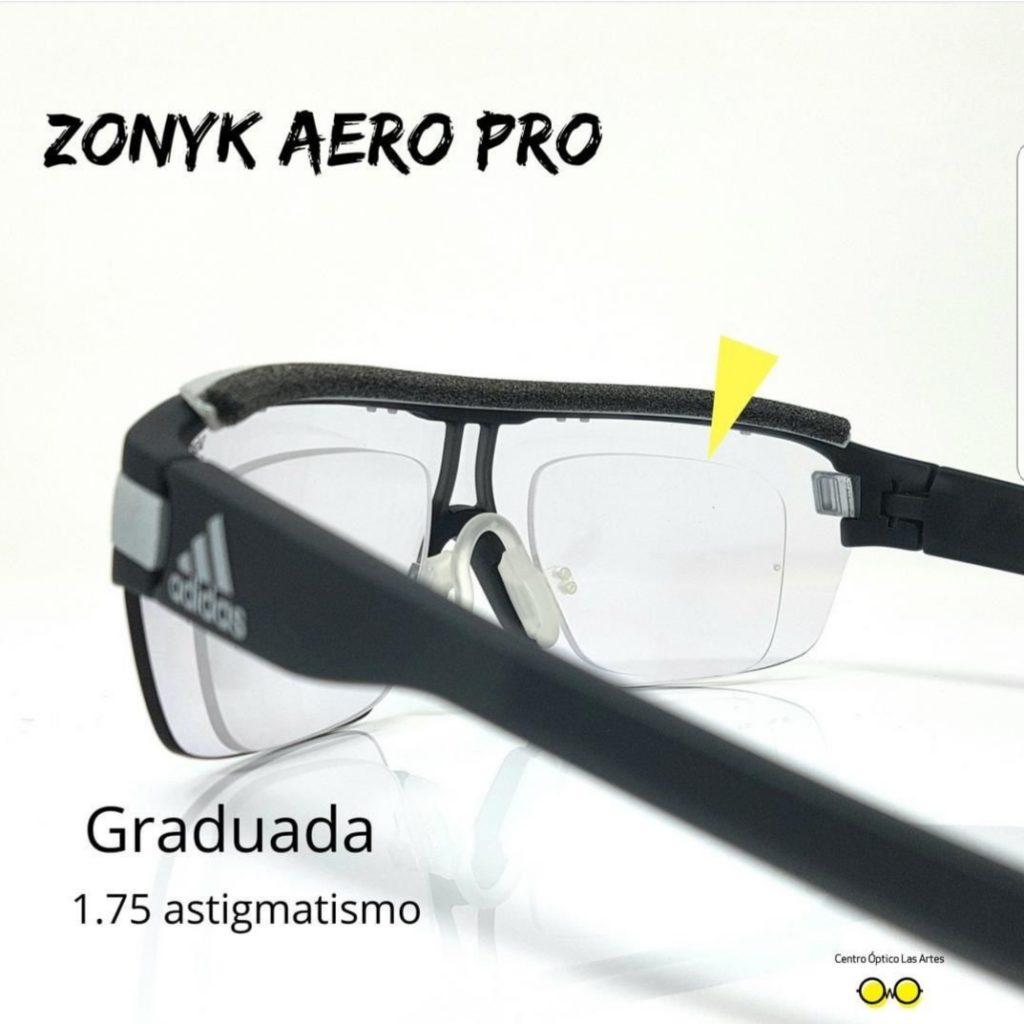 Gafas deportivas graduadas: La guía definitiva