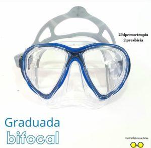 gafas deportivas graduadas