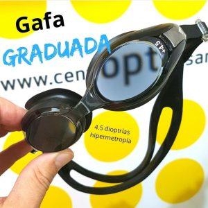 gafas deportivas graduadas natacion