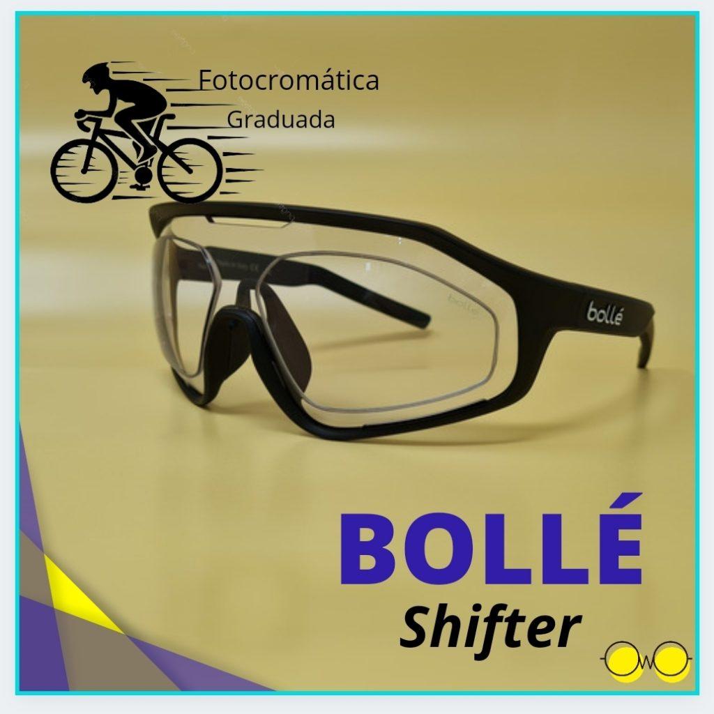 gafas de ciclismo graduadas bolle