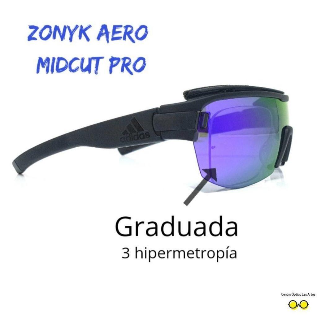 gafas de ciclismo graduadas clip