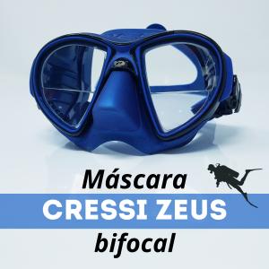 cressi zeus graduada bifocal centro optico las artes