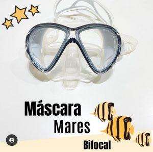 En este post descubrirás un montón de cosas que no sabías sobre el mundo de las máscaras de buceo graduadas.